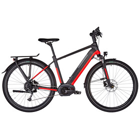 Kalkhoff Endeavour 5.B XXL E-Trekking Bike Diamant 500Wh red/black
